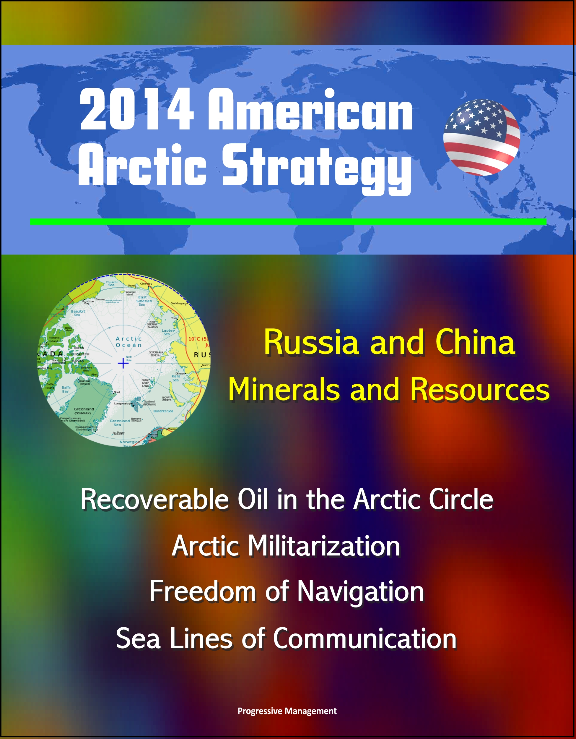 militarization of the arctic Category:military in the arctic only covers the area north of the arctic circle (66° 33'n) articles that fall outside of this definition should not be included in this category.