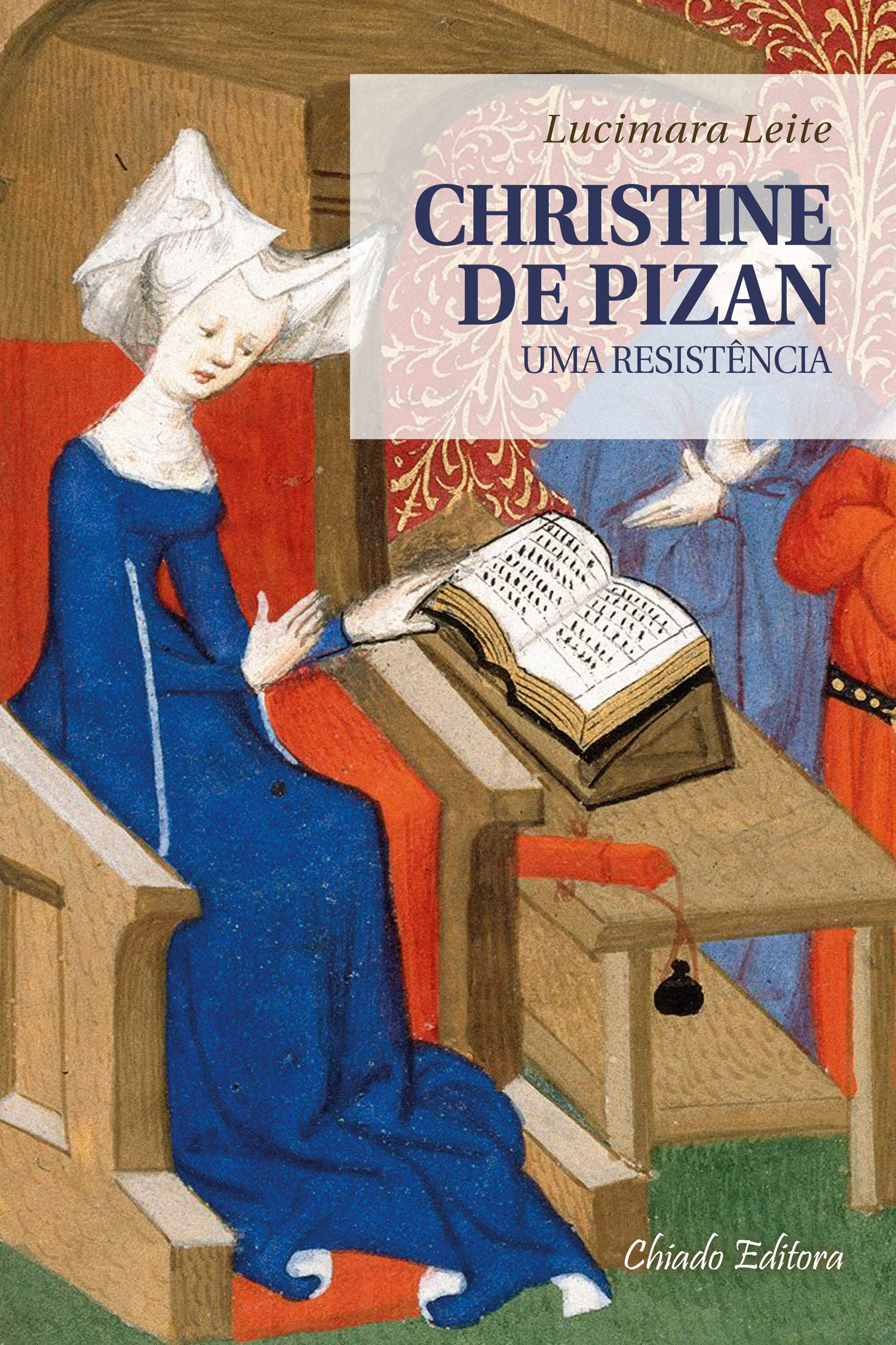 an analysis of the representation of women in the book of genesis and christine de pizans the mutati And inventing norman cantor kellner used science and technology studies as a part of his analysis 24 international standard book christine de pizans.