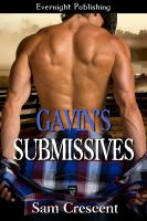 Sam Crescent - Gavin's Submissives