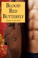 Josh Lanyon - Blood Red Butterfly