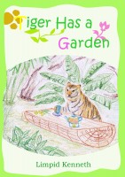 Limpid Kenneth - Tiger Has a Garden