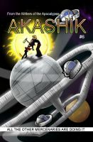 "Cover for 'Akashik Ch6 - ""All the Other Mercenaries Are Doing It""'"