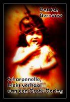 Cover for 'Scharpenelle, klein verhaal van een Grote Oorlog'