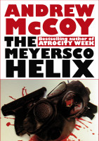 Cover for 'The Meyersco Helix'