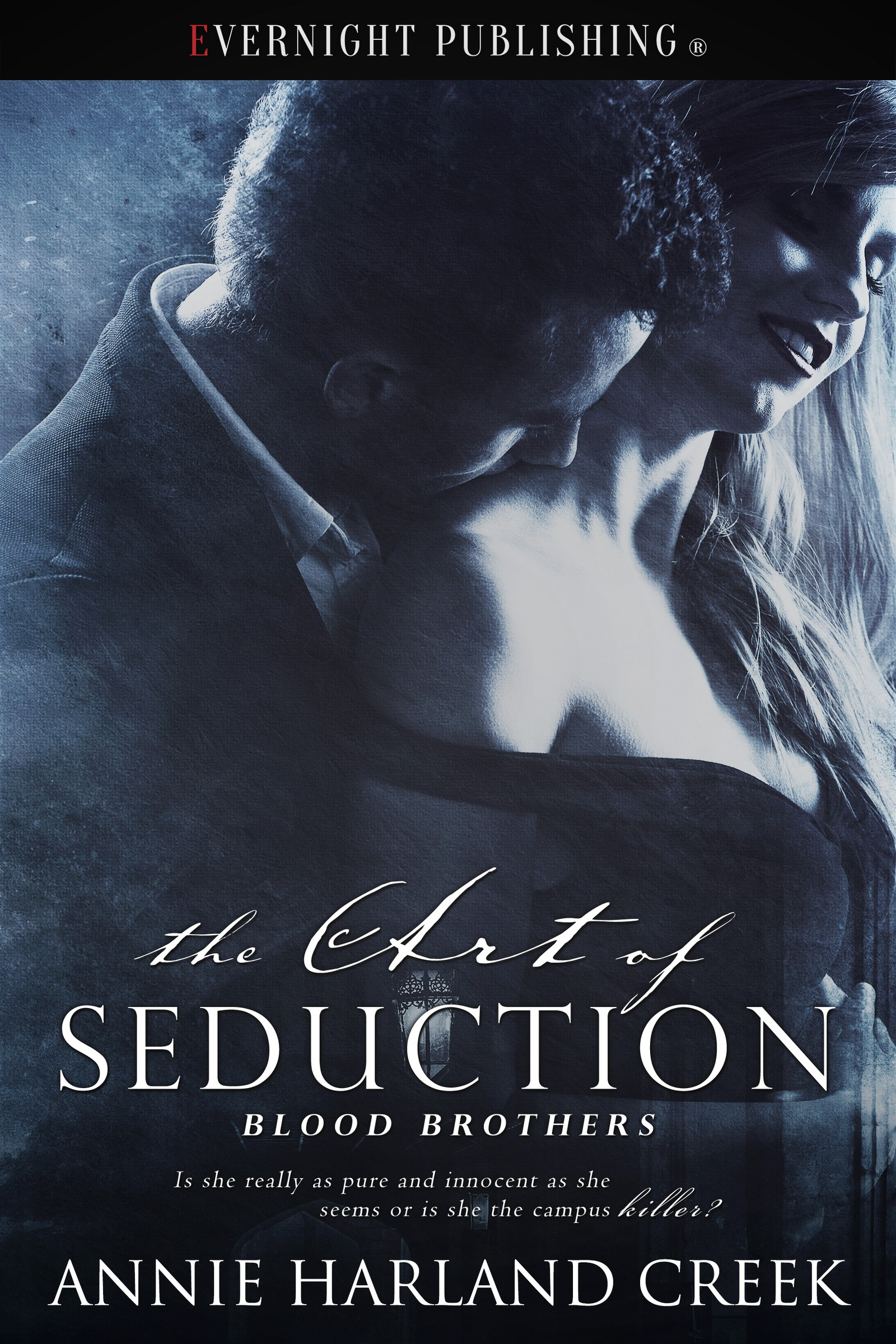 what is the art of seduction book about