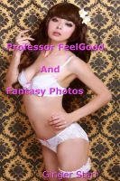 Ginger Starr - Professor Feelgood and Fantasy Photos