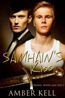 Amber Kell - Samhain's Kiss