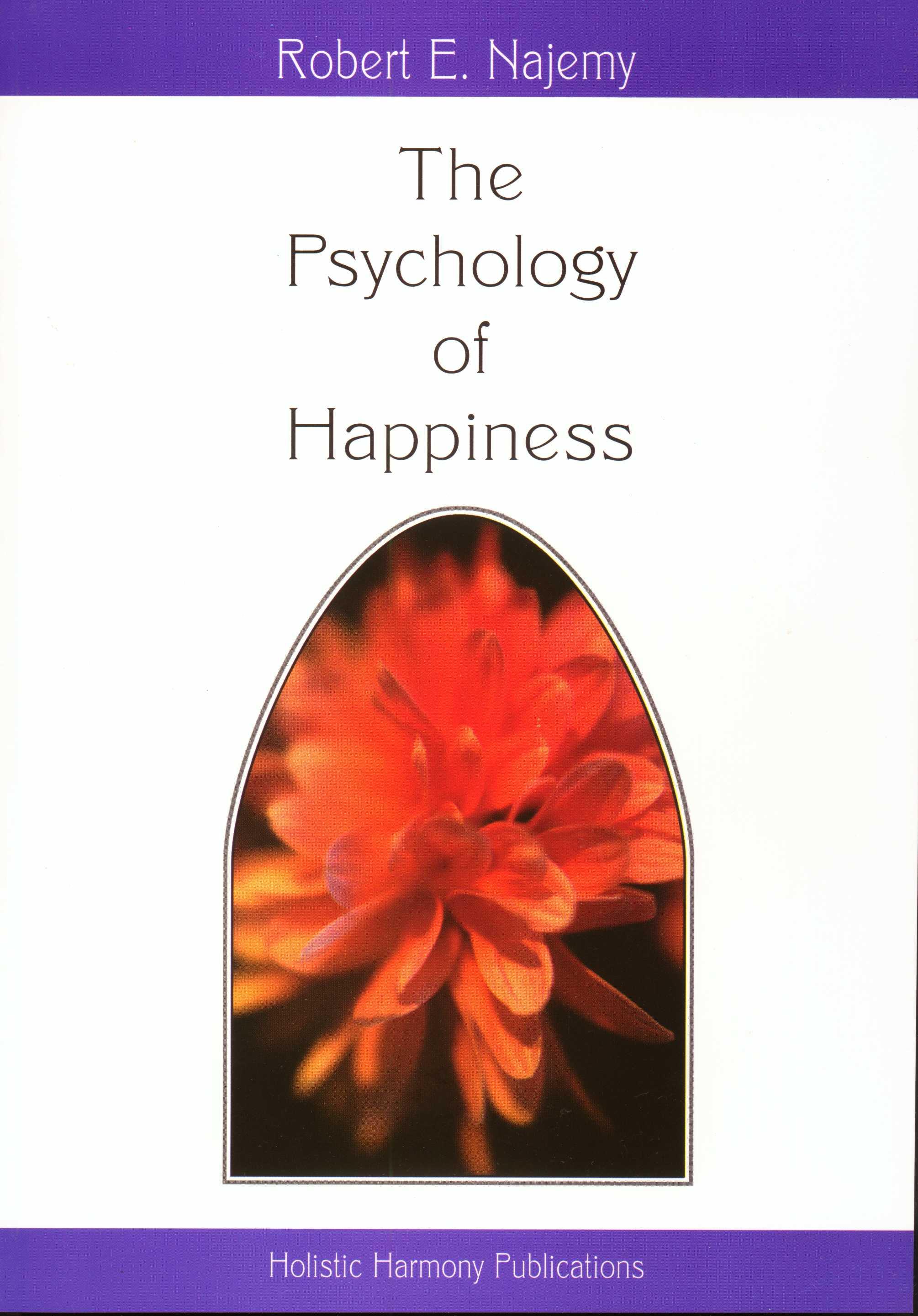 the psychology of positivity towards emotional