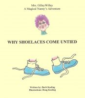 Barb Keeling - Why Shoelaces Come Untied
