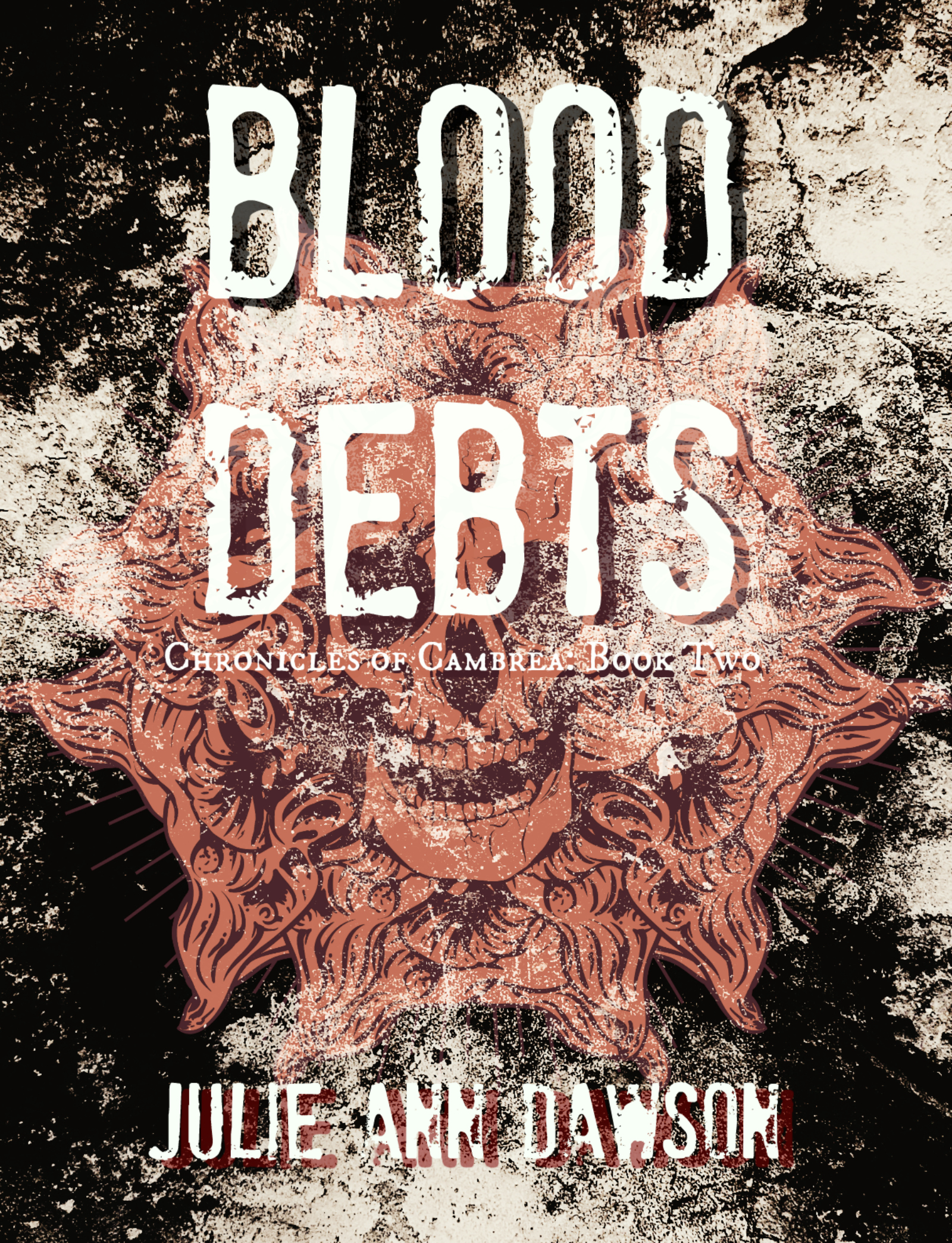 Blood Debts: Chronicles of Cambrea