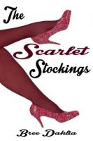 Bree Dahlia - The Scarlet Stockings (BBW Romance)