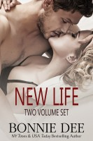 Bonnie Dee - New Life Two Volume Set