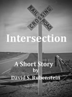 Cover for 'Intersection'