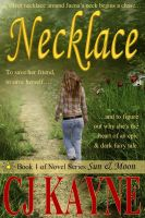 Cover for 'Necklace: Book 1 of Novel Series Sun & Moon'