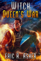 Book 7: WITCH QUEEN'S WAR