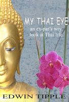 Cover for 'My Thai Eye'