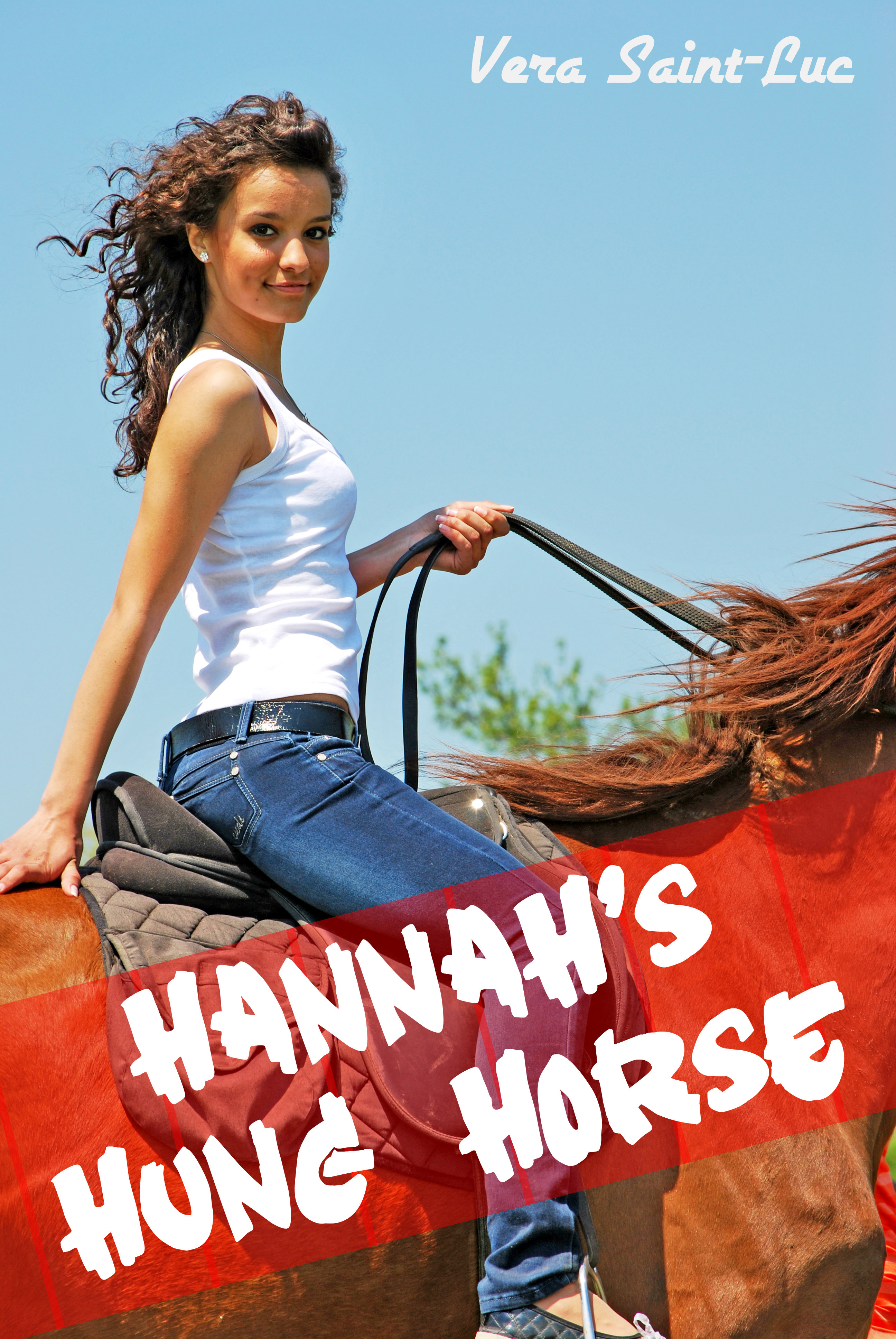 erotic horse stories