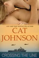 Cat Johnson - Crossing the Line