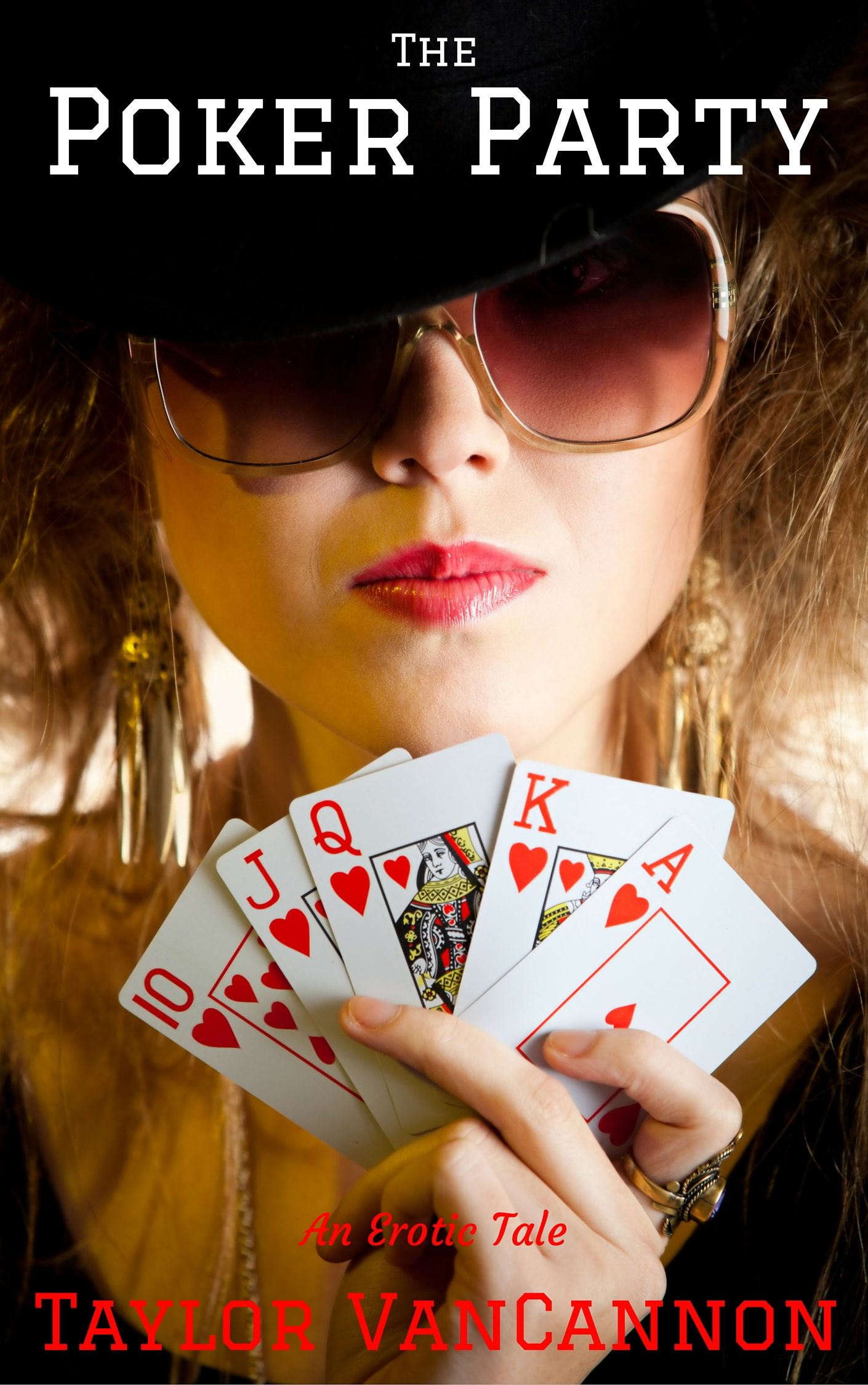 Smashwords The Poker Party A Complete Series In Seven Parts A Book By Taylor Vancannon