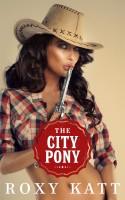 Roxy Katt - The City Pony