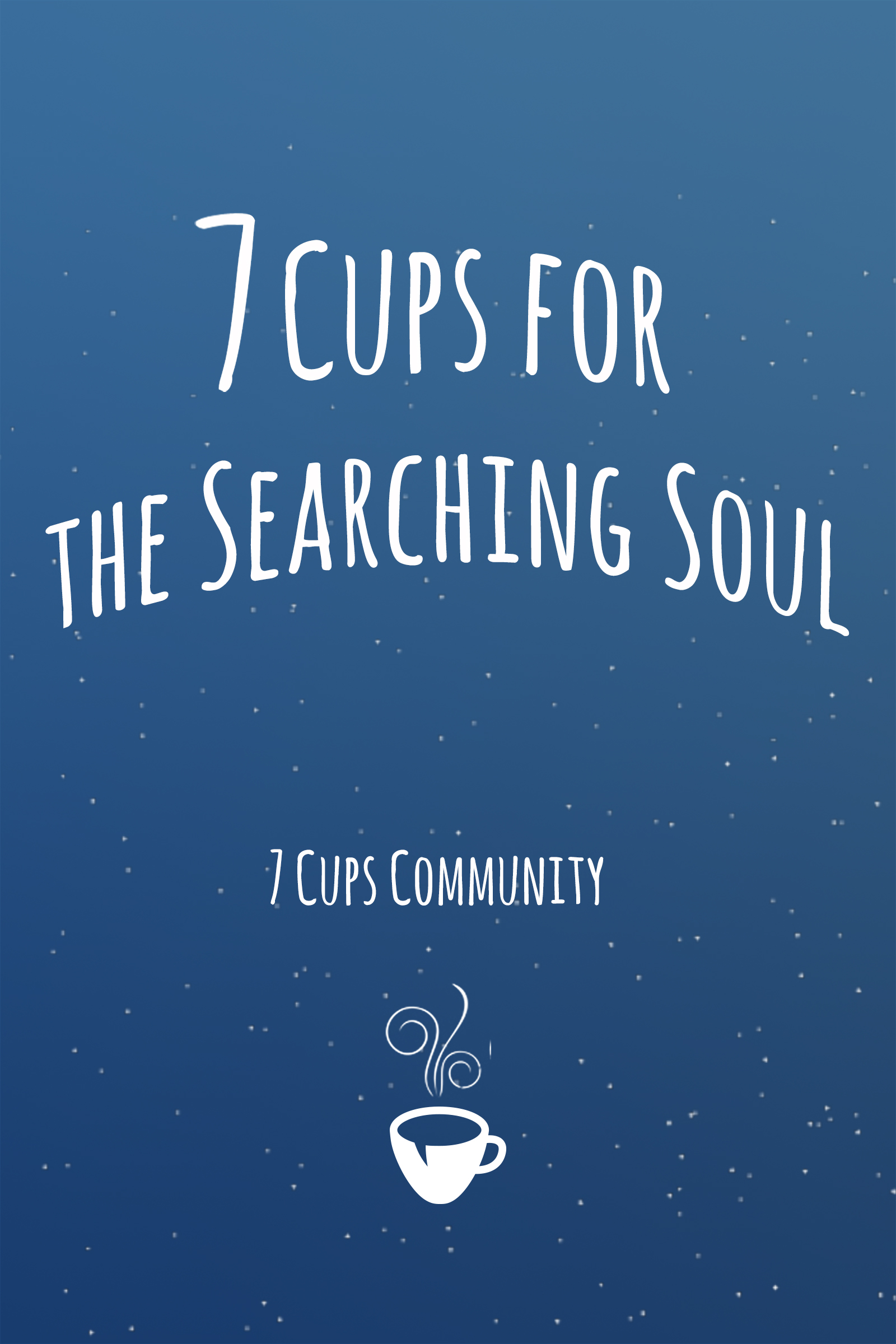 sites like 7cups