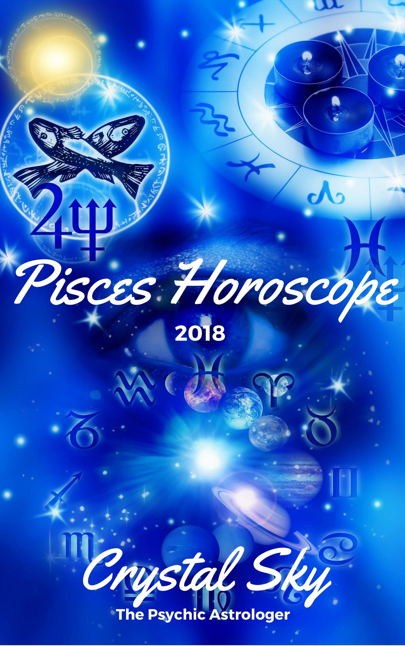 Pisces 12222 Horoscope: February 12222
