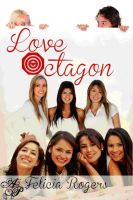 Cover for 'Love Octagon'