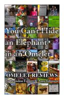 Cover for 'You Can't Hide an Elephant in an Omelet'