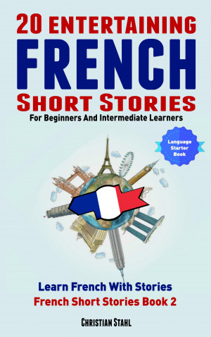 Smashwords – About Christian Stahl, author of 'French Short