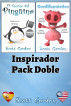 Inspirador Pack Doble by Scott Gordon