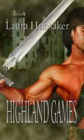 Laura Hunsaker - Highland Games