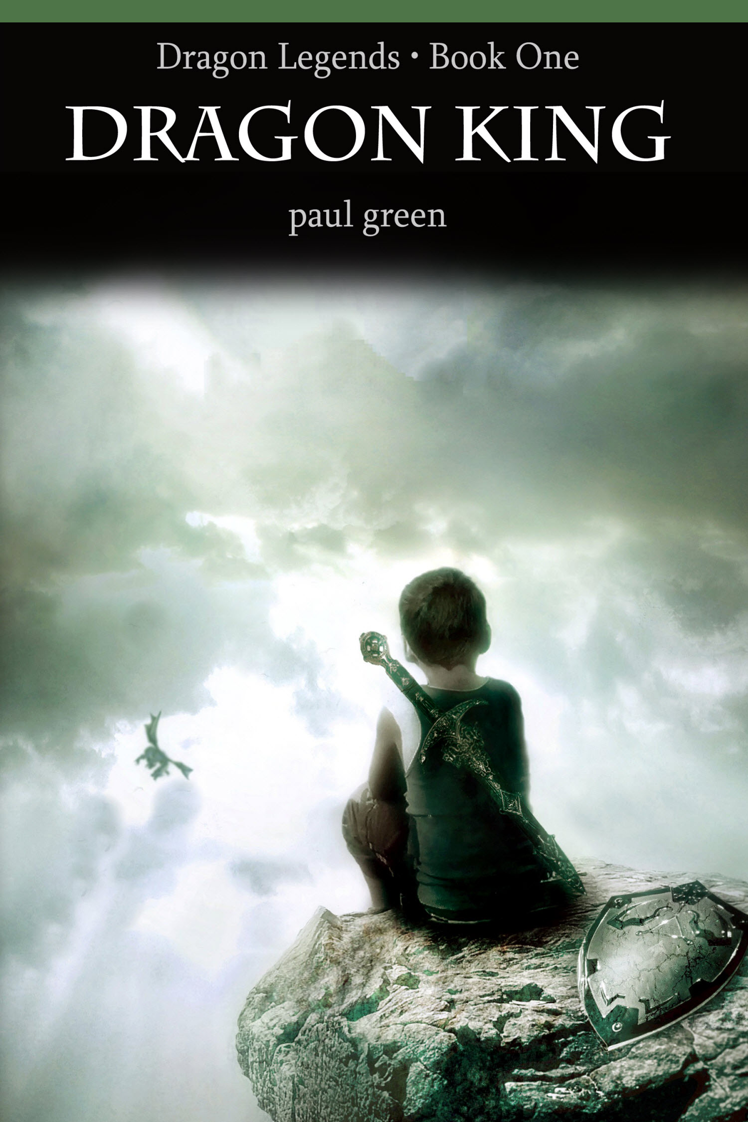 großer Rabatt Factory Outlets erstklassig Dragon Legends 1: Dragon King, an Ebook by Paul Green