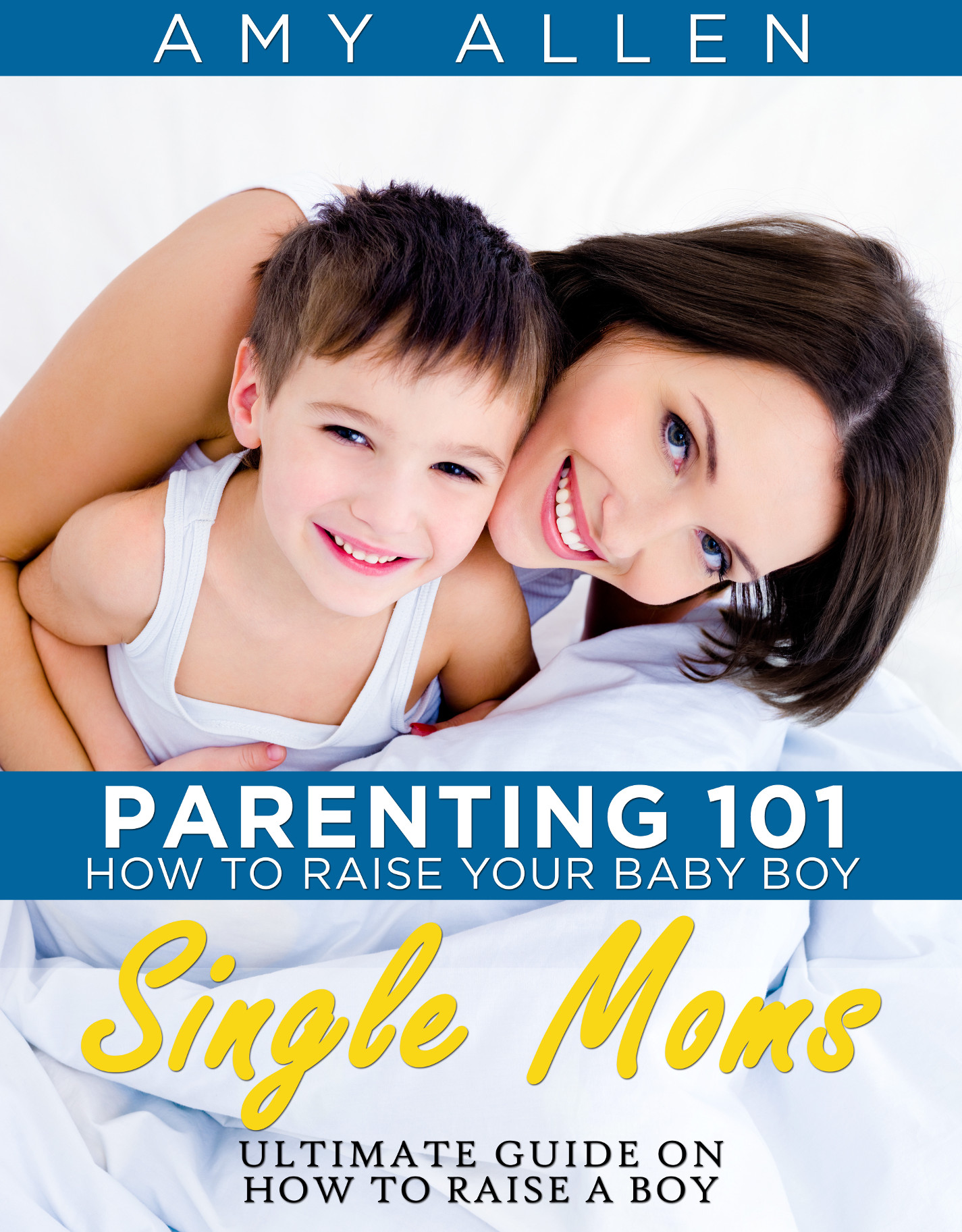 single parenting and raising healthy children