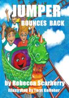 Rebecca Scarberry - Jumper Bounces Back