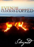 Even the Clocks Stopped