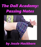 Jessie Hackborn - The Doll Academy: Passing Notes