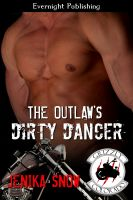 Jenika Snow - The Outlaw's Dirty Dancer