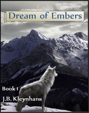 Dream of Embers Book 1