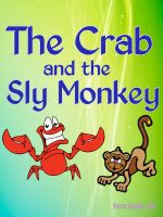 Fern Kuhn - The Crab and the Sly Monkey
