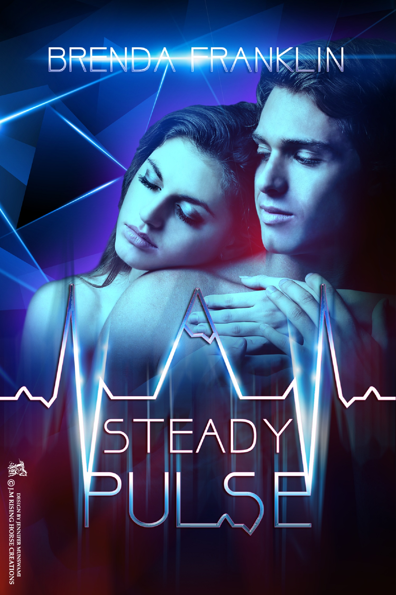 A Steady Pulse (Pulse, book 1)