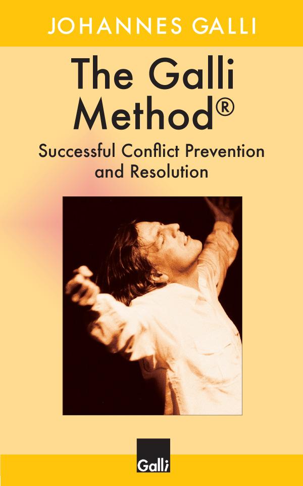 successful conflict resolution case studies
