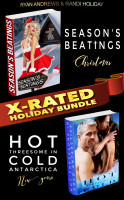 Randi Holiday & Ryan Andrews - X-Rated Holiday Bundle (Season's Beatings and Happy New Year's!)