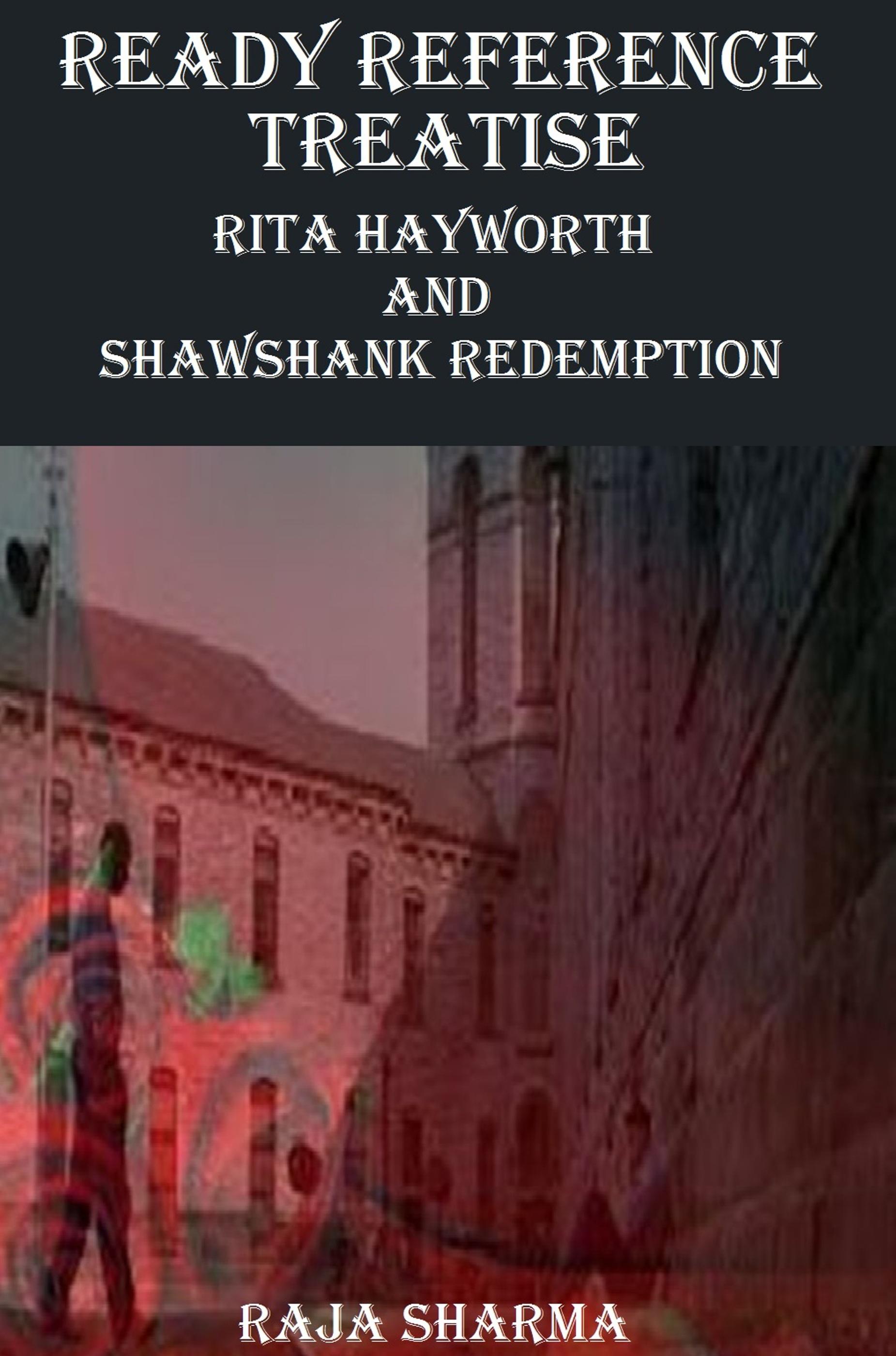 rita hayworth shawshank redemption essays
