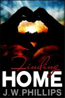 Cover for 'Finding Home'