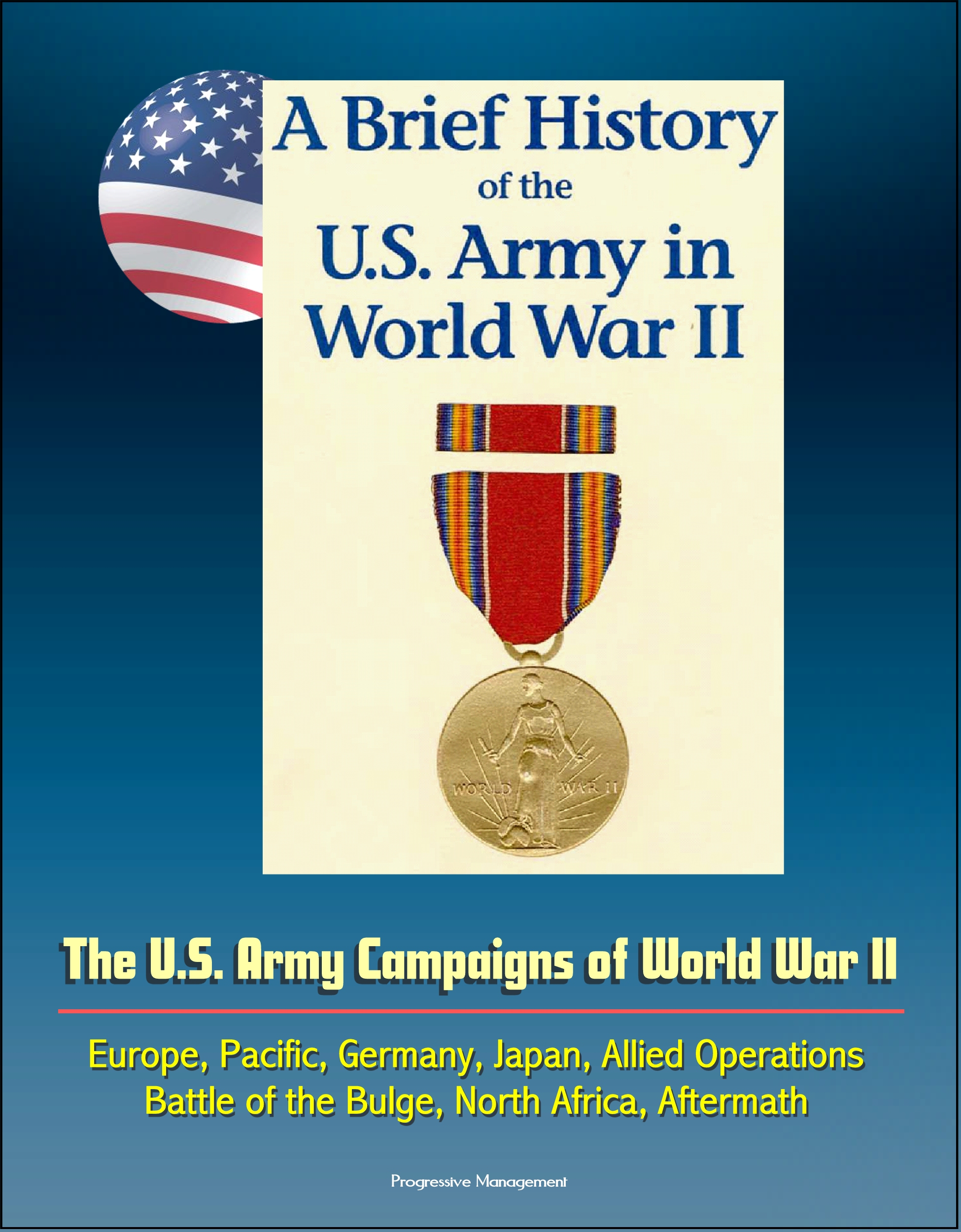 a brief history of wwii Us history and historical documents the history of the united states is vast and complex after world war ii.