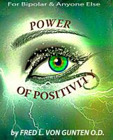 Cover for 'The Power of Positivity'