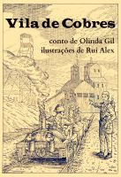 Cover for 'Vila de Cobres'