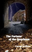 Cover for 'The Fortune of the Bourbons'