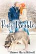 Ruff Trouble by Sharon Maria Bidwell