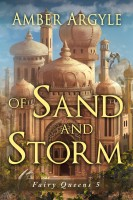 Of Sand and Storm cover